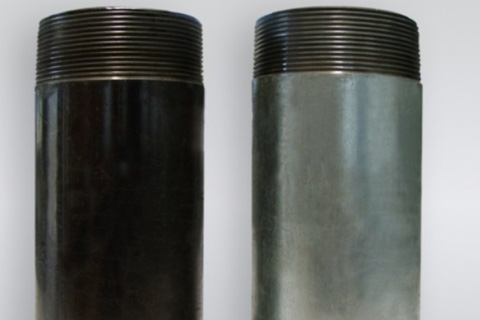 Alloy Steel Pipe Nipples