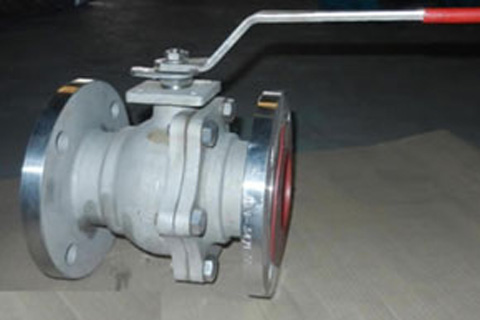 Duplex Steel Cryogenic Valves