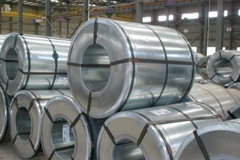 Stainless Steel Coils