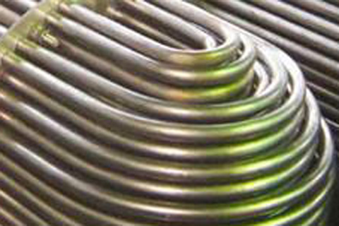 Stainless U Bend Tubes